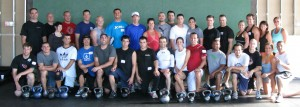 Kettlebell Instructor Certification - Core CrossFit Phoenix, AZ
