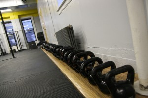 CrossFit NYC - The Black Box