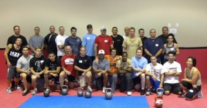 CrossFit LKN - Charlotte, NC