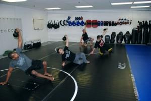 Dungeon MMA - Cape Cod, MA