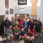 Tactical Athlete Cert March 2010, NNSA