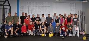 Kettlebell Certification - Bellingham, WA - April 27-28, 2010