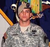 Staff Sgt. Pedro Brandao Lacerda