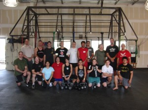 KB Cert CrossFit Rio - Albuquerque, NM