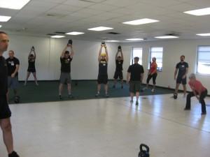 CrossFit Ft. Meade