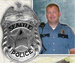 Officer Tim Brenton