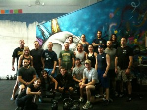 CFKB Certification, CrossFit Soul Miami