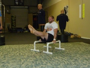 Zach Filer, Tactical Athlete Cert - Atlanta 2010