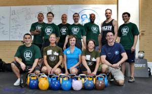 H2H & Power Juggling Workshop, NYC June 2011